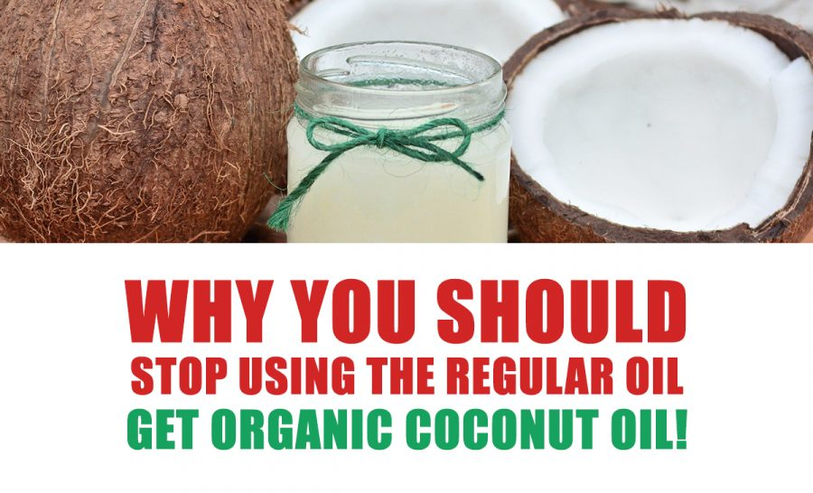 HOW TO CHOOSE THE best organic coconut oil - Jane Jackson