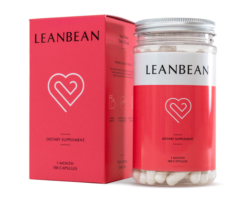 leanbean-best fat loss supplements for women