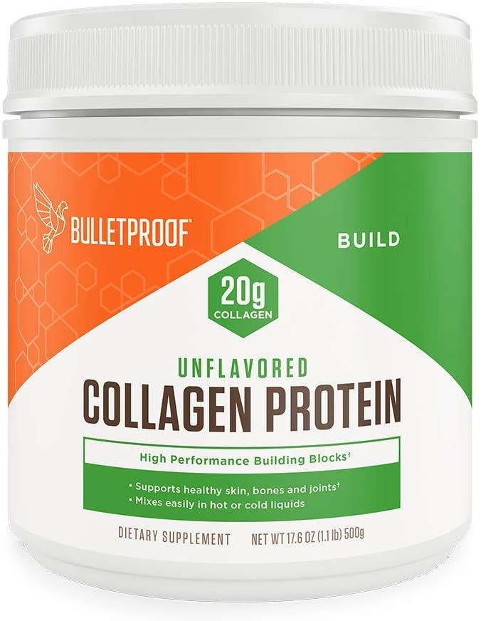 janejakeson - Best Collagen Supplements