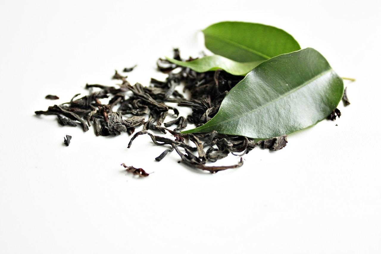 Green tea - best detox tea for weight loss
